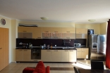 Четырехкомнатная квартира в комплексе Оазис в Равде Болгария