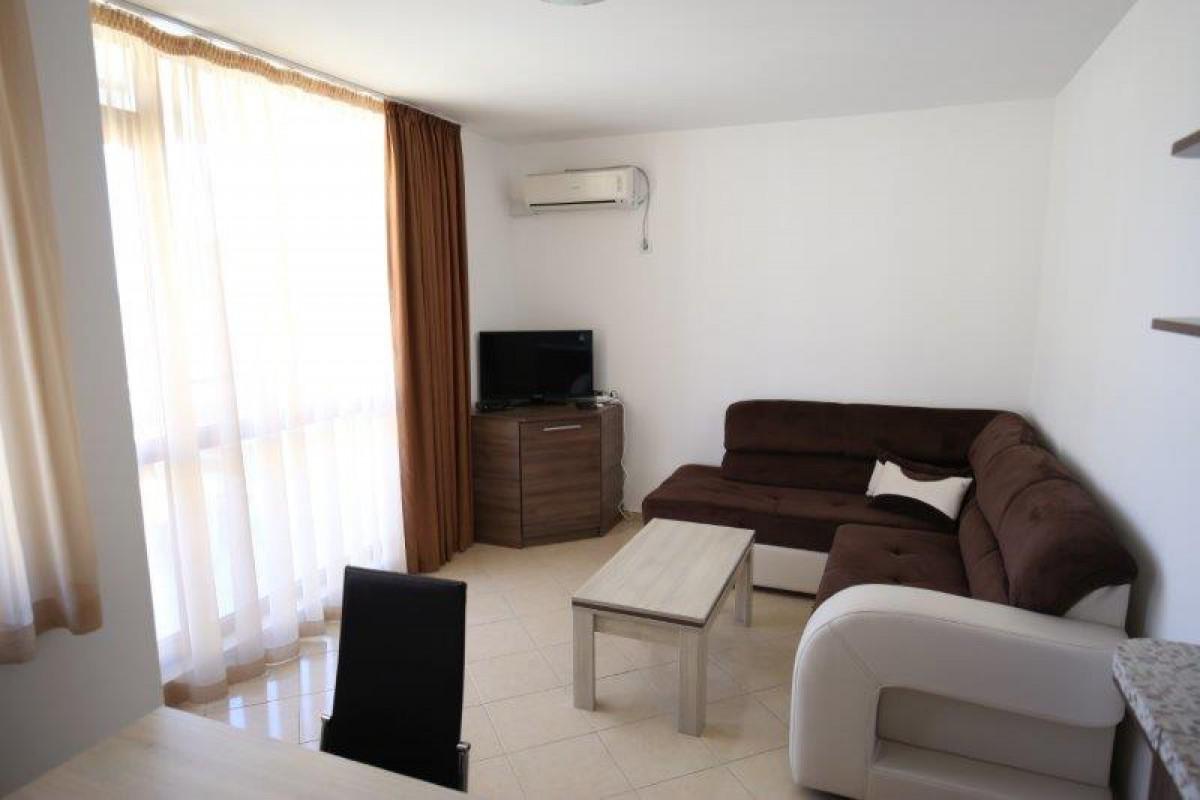 Двухкомнатная квартира в Риф 2 в Равде Болгария