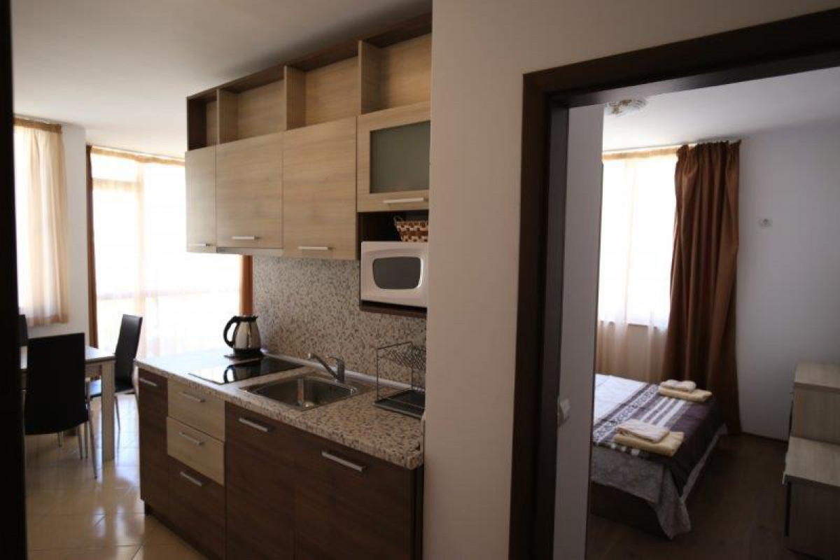 Недвижимость в Болгарии в Равде в Риф 2