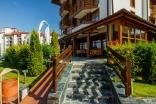 Недвижимость в Бельведере Холидей Клуб в Банско Болгария