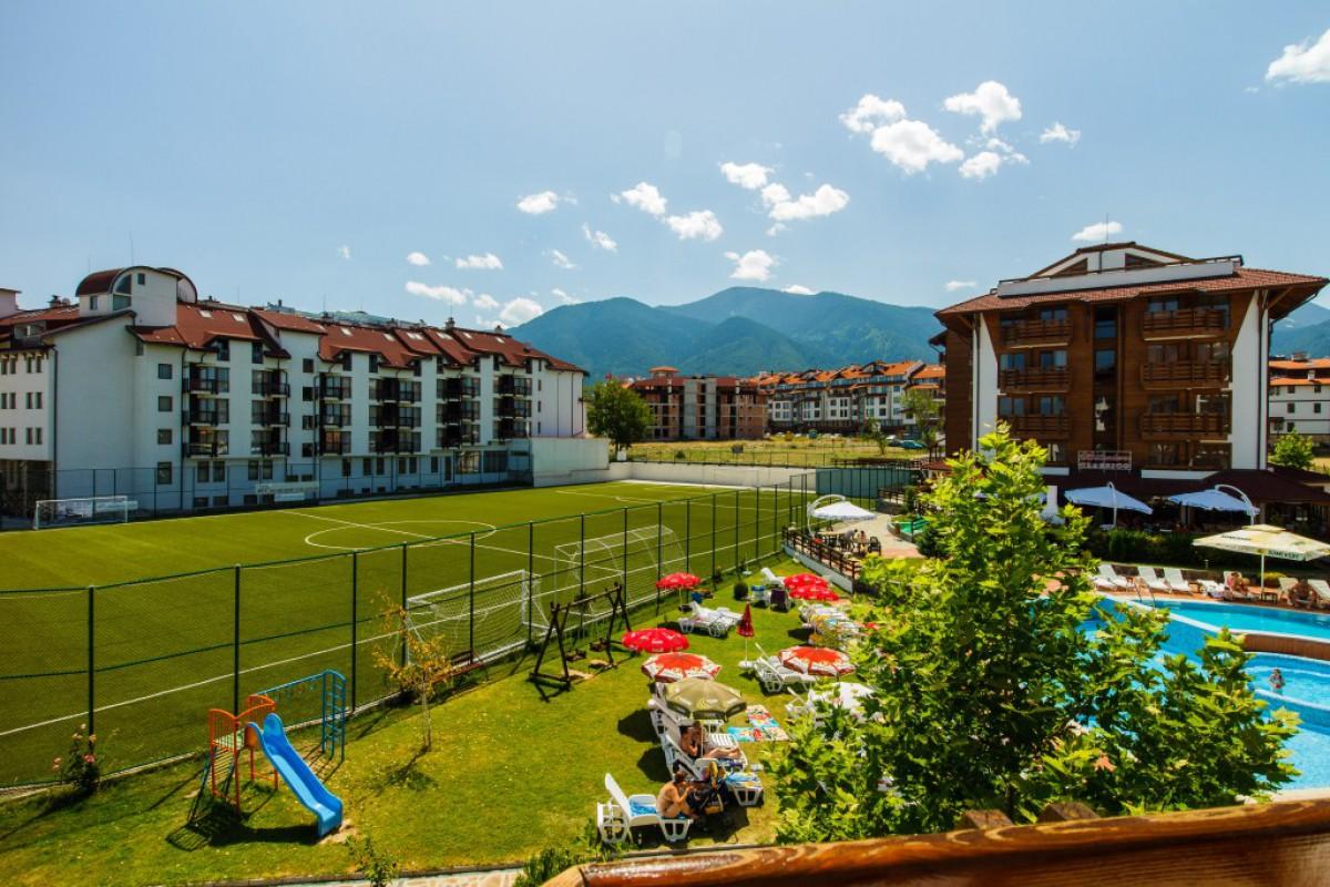 Квартиры в Болгарии в Банско