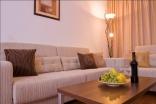 Двухкомнатная квартира в комплексе Бельведере Холидей Клуб в Банско в Болгарии