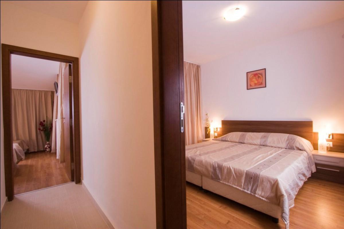 Апартамент с 1 спальней в комплексе Бельведере Холидей Клуб в Банско Болгария